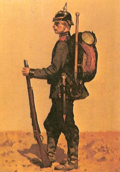 officier français le plus décoré